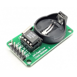 Modulo RTC DS1302 Real Time...
