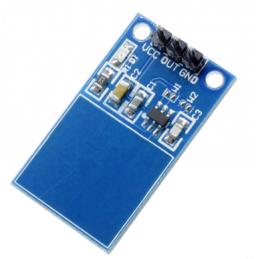 Sensore capacitivo TTP223...