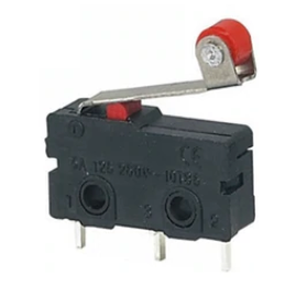 10 Micro switch 5A 250Vac...