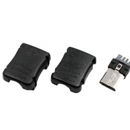 Spina volante micro USB...