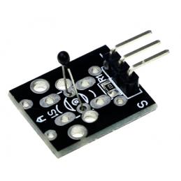 Sensore Temperatura I/O...