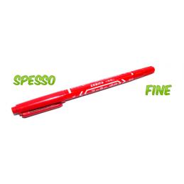 Penna rossa pcb pennarello...