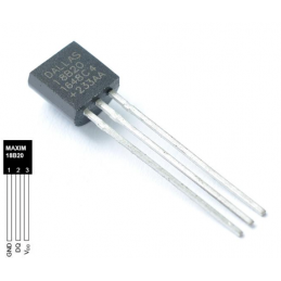 DS18B20 Sensore di...