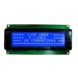 Display BLU 20x4 lcd...