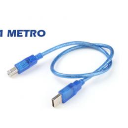 CAVO USB MASCHIO MASCHIO...