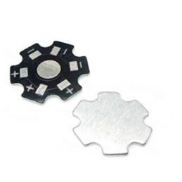 5 Dissipatore CHIP LED di...