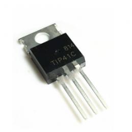 TIP41C Transistor NPN 100V...