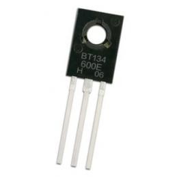Triac BT134-600E 4A 600V...