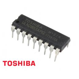 ULN2803 array 8 transistor...