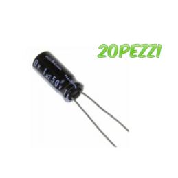 20 Pezzi Condensatore...