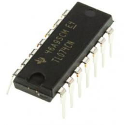 TL074CN Amplificatore...