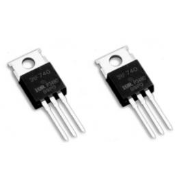 2Pz Transistor Mosfet...