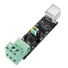Convertitore USB RS485 con...
