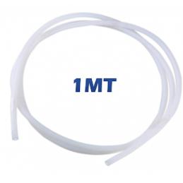 Tubo teflon PTFE 1mt...