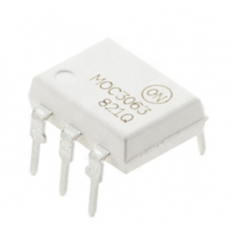 MOC3063 - MOC 3063...