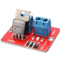 Modulo IRF520N MOSFET...