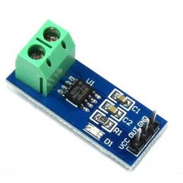 Sensore di corrente ACS712...