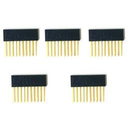 5 Pezzi connettore 10 pin...