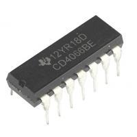 Circuiti Integrati DIP