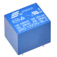 Relay e Relay SSR, REED