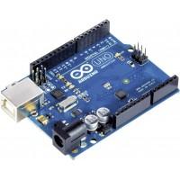 Arduino Schede e Sensori