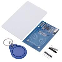 RFID e Magnetici