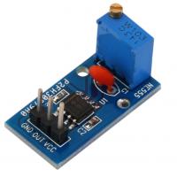 Oscillatori e Generatori di frequenza