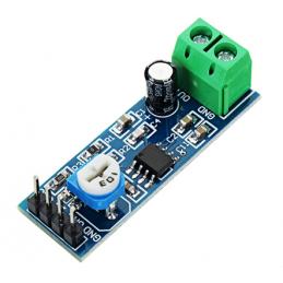 Modulo LM 386 amplificatore...