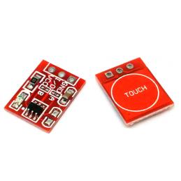 TTP223 modulo sensore touch...