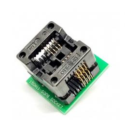 Adattatore SOIC8 8 pin DIL8...