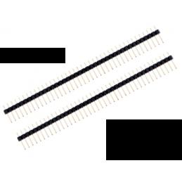 Connettore 40 pin stripline...