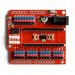 NANO SHIELD ARDUINO V3.0...